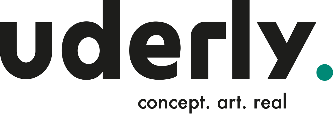 Uderly logo